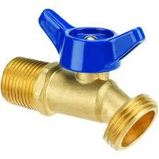 hose bibbs valves the home depot