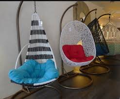 Hanging Chairs Indoor Best Of Chair Hammock Swing Stand For Bedroom Home Designs With