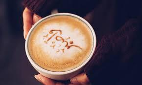 Lamees Wayyanis Coffee Art Speaks Arabic