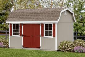 Dutch Barn Sheds | Cedar Craft Storage Solutions High Barn Storage Shed Ricks Lawn Fniture Wood Gambrel Outdoor Amazoncom Arrow Vs108a Vinyl Coated Sheridan 10feet By 8 Sturdibilt Portable Sheds Barns Kansas And Oklahoma Buildings Raber Vaframe Country Tiny Houses Easy Shop At Lowescom Arlington 12x24 Ft Best Kit Easton 12 X 20 With Floor