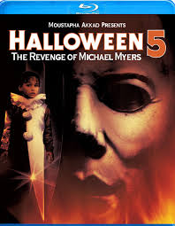 Halloween The Curse Of Michael Myers Trailer by Halloween 5 Dvd Release Date