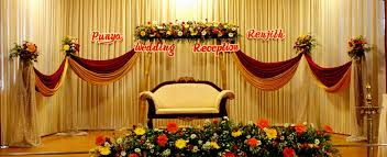 Indian Wedding Stage Decoration Photos Astounding With Flowers 28 Additional Table Decorations Ideas Enjoyable