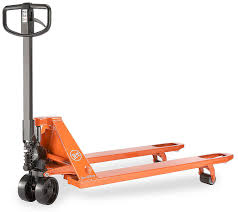 100 Pallet Truck Jacks S In Stock Uline
