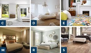 Room Decorating Style Quiz