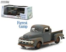 GREENLIGHT 1:43 HOLLYWOOD - FORREST GUMP (1994) - 1951 FORD F-1 ... Pickup Truck Ford 1 1950s Sport Vintage Model 43 Antique Car 12 F150 Model Cars F350 Super Duty Carama 143 99057 Solido Panel Pepsicola Era Design 2013 Xlt White V6 Cyl Magog Collection Usa 194050 Pick Up Ranger Raptor 2019 Picture Of 49 New 2018 For Sale Jacksonville Fl 1ftew1cg7jfc10628 32 Testors 430012 Show Us Your Lithium Gray Forum Community 1940 Used Street Rod At Webe Autos Serving Long Island Granddads 1941 Might Embarrass Your Muscle Photo