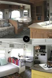 40 Best RV Camper Hacks Makeover Remodel Interior Ideas