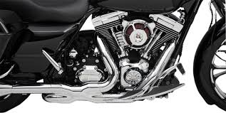 Vance And Hines Dresser Duals by Vance U0026 Hines Power Duals Header Systems Chrome