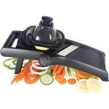 mandoline cuisine allemande éplucheurs zesteurs et mandolines kitchen pour la cuisine ebay