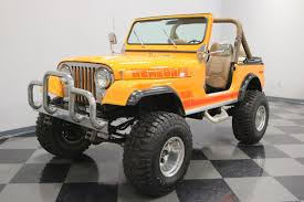 100 Real Monster Truck For Sale Awesome 1983 Jeep CJ 7 Monster Truck Trucks For Sale