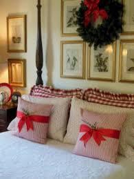 16 Cozy Christmas Bedroom Decor Ideas