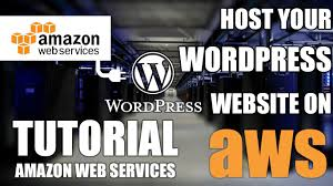 Amazon Web Services : How To Host Your Wordpress Site On AWS EC2 ... Wordpress Hosting Fast Reliable Lyrical Host 15 Very Faqs On Starting A Selfhosted Blog Best Shared For The Beginners Guide 10 Faest Woocommerce Wordpress Small Online Business Theme4press How To Install Manually Web In 2017 Top Comparison Reviews Eukhost Premium 50 Gb Unlimited Blogs 3 For 2016 Youtube Godaddy Managed Review Startup Wpexplorer Themes With Whmcs Integration 2018 20 Athemes