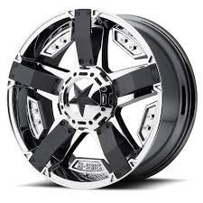 100 Xd Truck Wheels XD Series By KMC XD811 RS2 XD811 RS2 Rims On Sale