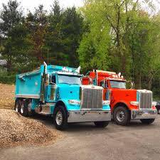 100 Richmond Trucking The Peterbilt Store Home Facebook