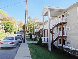 One Bedroom Apartments Morgantown Wv by Morgantown Wv Apartments Skyline Apartments Metro Property