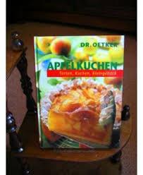 dr oetker apfelkuchen torten kuchen kleingebäck
