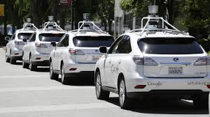 Self-Driving Cars Raise Questions About Who Carries Insurance : All ...