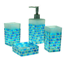 Teal Bathroom Decor Ideas by Design Creative Aqua Bathroom Sets Lime Green Bathroom Accessories