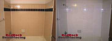 Cast Iron Bathtub Refinishing Seattle by Redrock Resurfacing Renewing The World One Surface At A Time