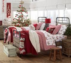 Best 25 Christmas Bedroom Ideas Bedding Decorate