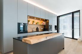 graue küche modern küche münchen gmbh