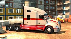American Truck Simulator - Kenworth T680 Trailer Pick Up From Yuma ... File1930 Kenworth Truck Penngrove Power Implement Museum Skin Pickup Truck On T680 For American Simulator K100 Coe 3axle Cabovers Pinterest Trucks 2018 New T880 Tandem Axle 56000lb Gvwrjerrdan 28ft 15 Big Rig Dreamin Cab Frame W900 Day Dump Trailer Pick Auctiontimecom 1973 Kenworth K125 Online Auctions Silverstatespecialtiescom Reference Section Kw T800 8x8 Flatbed 2012 T440 Box Template Gta5modscom Used 2015 Mhc Sales I94031