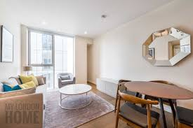 Properties for sale listed by My London Home Central & West End