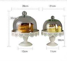 Buy Glass Cake Display And Get Free Shipping On AliExpress