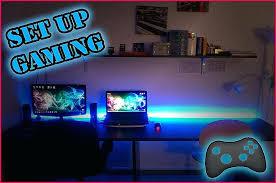 pc gamer bureau bureau d ordinateur gamer meetharry co