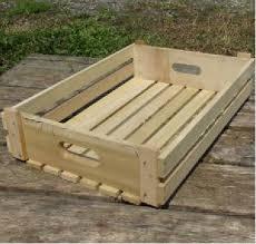 Lock N Flat Crates