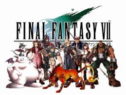 Video Game Final Fantasy VII