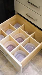 Kitchen Storage Ideas Pinterest by Best 25 Tupperware Storage Ideas On Pinterest Tupperware