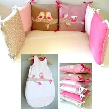 tour de lit bebe garon pas cher tour de lit bebe garaon pas cher chambre bebe fille fushia thme