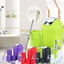badset badezimmer set bad set seifenspender wc bürste