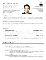 General Resume Objective Examples For Hospitality Industry Rh Letsdeliver Co Property Manager Templates Management Positions