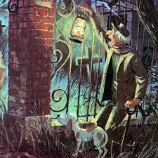 The Haunted Pumpkin Of Sleepy Hollow 2003 by Church Of Halloween Part 22