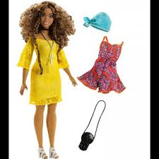Hedeya Barbie Fashion