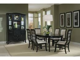 Studio One Black 5-PC Round Table Dining Set - American Signature ... Fniture American Of Slidell Grindleburg Round Ding Room Dinettes I Signature Foothillfolk Designs Value City Page Shop 7 Piece Sets And Also Cozy Accent Coffee Table Home Design 79 Off Brown Galleries Aldwin Gray W4 Side Chairs American Signature Ding Table Historicalentslive Awesome How To Create An Industrial