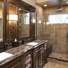 tuscan bathroom design interiors design