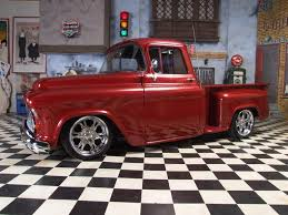 1956 GMC Custom Pickup Oldtimer For Sale-EN File1956 Gmc 100 Halfton Pick Up 54101600jpg Wikimedia Commons 1956 Custom Shdown Auto Sales Drive Your Dream Pickup132836 Happy 100th To Gmcs Ctennial Truck Trend Hot Rod Network Pickup Classic Cars Pinterest For Sale Youtube 12 Ton Sale Classiccarscom Cc946911 Street Trucks Picture Of Orange Pickup 383 Custom Truck Hot Rod Rods Retro Wallpaper