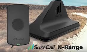 100 Truck Phone SureCall Introduces New Cell Phone Range Booster NRange Medium