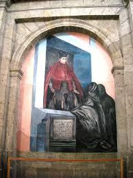 Jose Clemente Orozco Murales Hospicio Cabaas by Juan Cruz Ruiz De Cabañas Wikipedia La Enciclopedia Libre