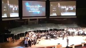 Bellevue Baptist Church Singing Christmas Tree Youtube by Bellevue Baptist Church Morning Worship Service Youtube