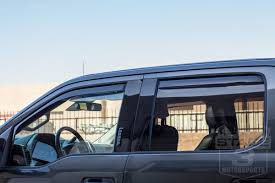 2017-2018 F250 & F350 SuperCrew WeatherTech Front & Rear Side Window ... Window Visors How To Build Artificial Rain Gutters For Your Truck Cap 6 Steps Honda Wind Deflectors Guards Autos Post Auto 4x4 Accsories Tyres The Ultimate Source Install Visor Guard On Suburban Chevrolet Buy Premium Polycarbonate Sun Hyundai Weathertech Side 2004 Accord Bug Deflector And Suv Car Dna Motoring For 7391 Chevygmc 2pcs Weathershields Fit Toyota Hilux 0515 4 Doors Sr5 Cheap Find Deals Line At Alibacom Hoods