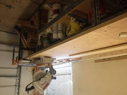 Plans For Building A Wood Workbench by Garage Wooden Workbench Plans How To Build A Work Bench