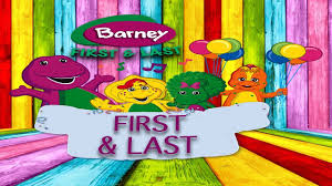 100 Barney Fire Truck First Last Here Comes The Truck YouTube
