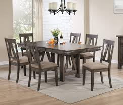 Kings Brand Furniture Brown Wood Rectangle Dining Room Table & 6 Chairs Awesome Large Ding Table The Best Of Room On Set Walden Extension Solid Wood Chairs Home Fniture Design Perfect Exquisite Bali Hand Carved 8 9 Pc Oval Dinette Ding Room Set Table Upholstered Modern Kincaid Artisans Shoppe Traditional Bamboo 5 Pcs Caramelized Linden Sets Nebraska Mart Legacy Classic Symphony 7piece Rectangular A Roundup Of 126 Tables For Every Style And Space Mhattan Comfort Stiwell 4725 In Red