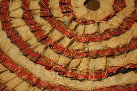 72 Inch Christmas Tree Skirts by Black Tree Skirt For Christmas Christmas Lights Decoration