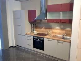 neue küche küchenzeile küchenblock einbauküche 2 farbig grau neu