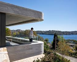 100 Architect Mosman The Books House In Earchitect