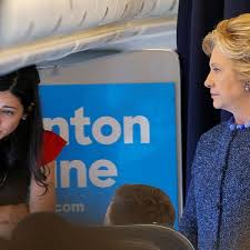 Is The FBI Email Investigation Clintons October Surprise